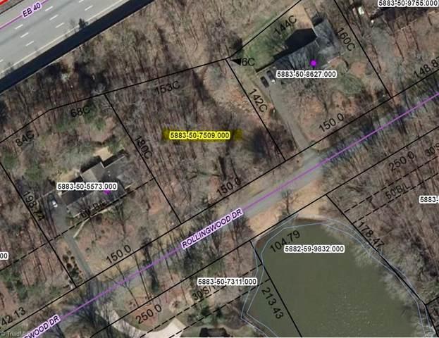 29 Rollingwood Drive, Clemmons, NC 27021 (MLS #004613) :: Greta Frye & Associates | KW Realty Elite