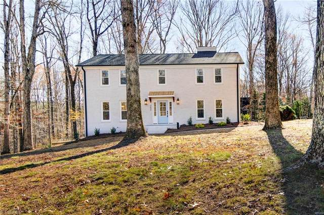 353 Springdale Road, Walnut Cove, NC 27052 (#004635) :: Mossy Oak Properties Land and Luxury