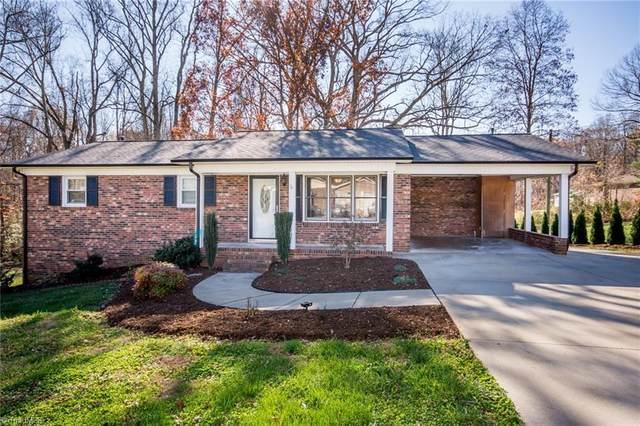 235 Debbie Lane, Statesville, NC 28625 (#004663) :: Mossy Oak Properties Land and Luxury