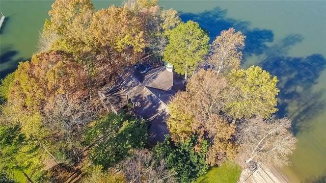 20703 Pointe Regatta Drive, Cornelius, NC 28031 (MLS #004667) :: Ward & Ward Properties, LLC