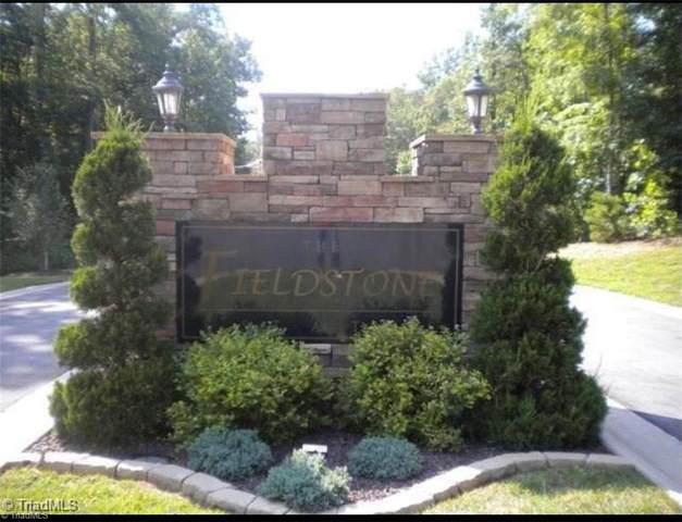 003 Fieldstone Drive, Wilkesboro, NC 28697 (MLS #004692) :: Berkshire Hathaway HomeServices Carolinas Realty