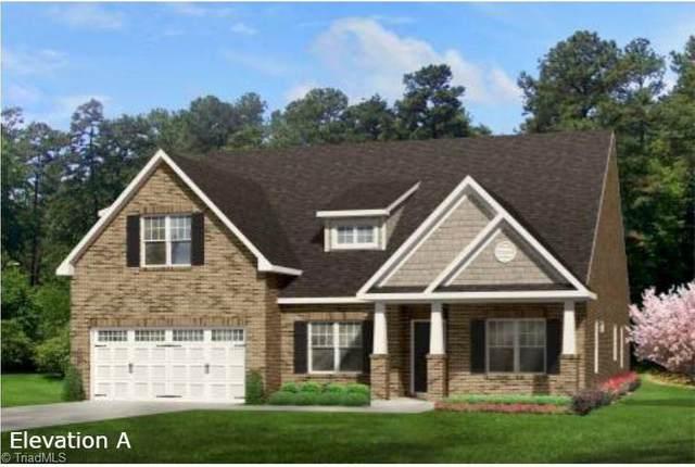 4500 Olivine Lane, Pfafftown, NC 27040 (#004708) :: Mossy Oak Properties Land and Luxury