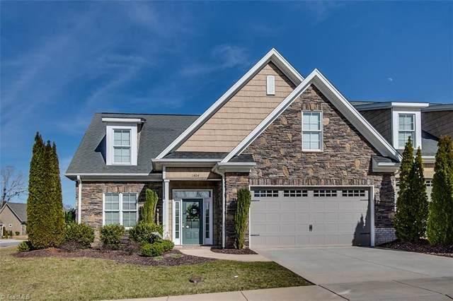 1414 Milbrook Drive, Asheboro, NC 27205 (#004710) :: Mossy Oak Properties Land and Luxury