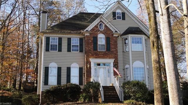 1740 Abbottsford Drive, Kernersville, NC 27284 (MLS #004713) :: Greta Frye & Associates | KW Realty Elite