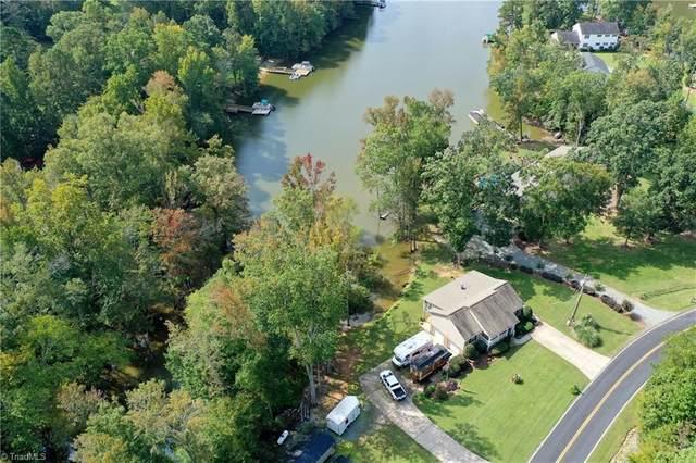 488 Ervin Drive, Lexington, NC 27292 (MLS #004735) :: Ward & Ward Properties, LLC