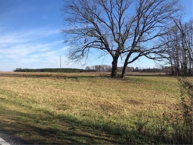 2225 Pleasant View Church Road Tract 6, Danbury, NC 27016 (MLS #004743) :: Team Nicholson