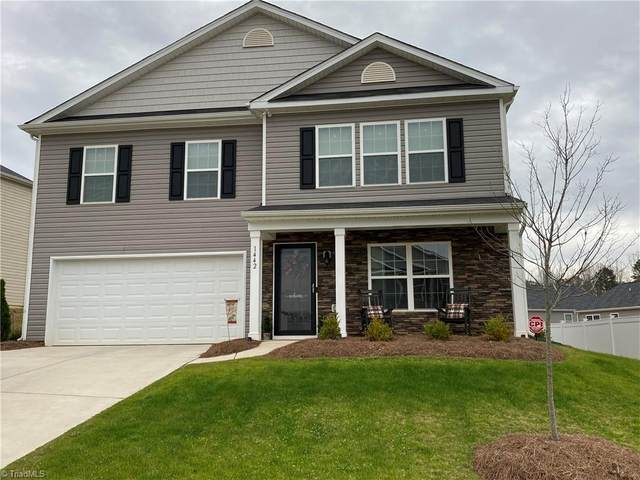 1442 Kilstrom Street, Rural Hall, NC 27045 (MLS #004756) :: HergGroup Carolinas | Keller Williams