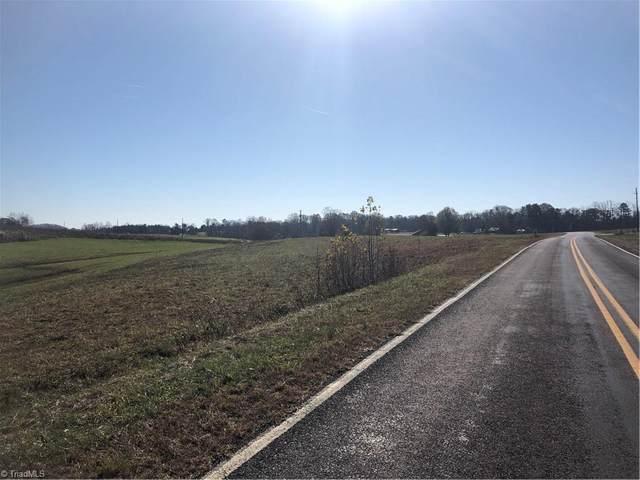 2225 Pleasant View Church Road Tract 4, Danbury, NC 27016 (MLS #004775) :: Team Nicholson