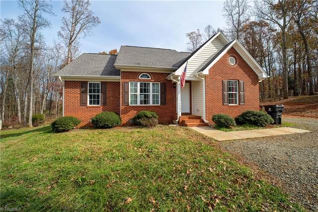 7501 Walking Stick Lane, Liberty, NC 27298 (MLS #004847) :: Team Nicholson