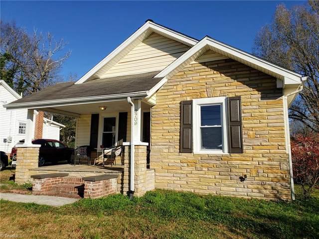 3709 Luck Drive, Archdale, NC 27263 (MLS #004874) :: Greta Frye & Associates   KW Realty Elite