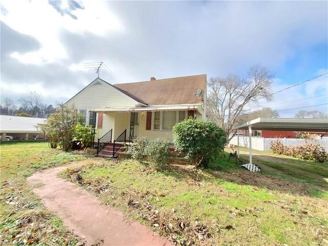 340 Majolica Road, Salisbury, NC 28147 (MLS #004880) :: Greta Frye & Associates   KW Realty Elite