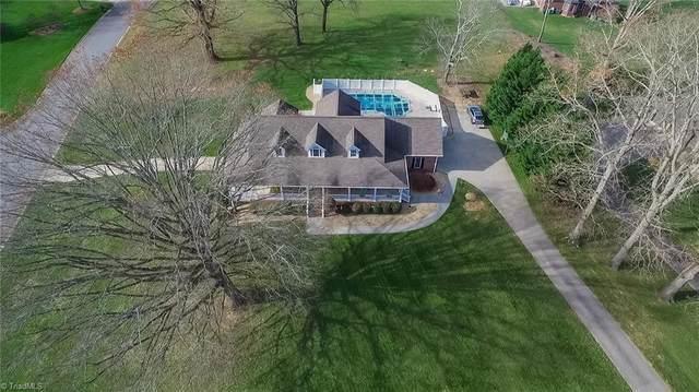 127 Twelve Oaks Lane, Wilkesboro, NC 28697 (MLS #004902) :: Ward & Ward Properties, LLC