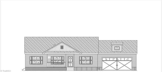 334 Price Street, Stoneville, NC 27048 (MLS #004988) :: Berkshire Hathaway HomeServices Carolinas Realty