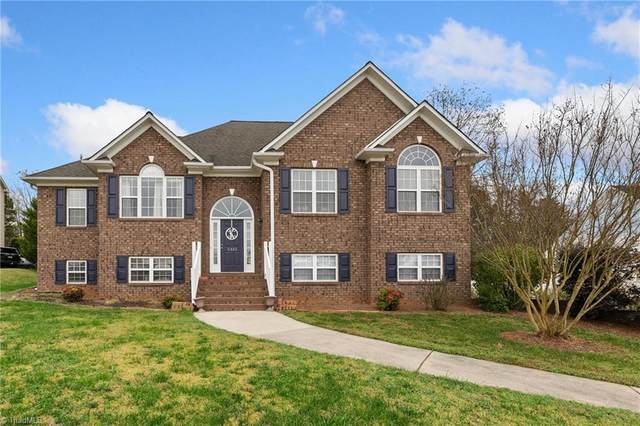 5333 Graycliff Lane, Clemmons, NC 27012 (#005004) :: Premier Realty NC
