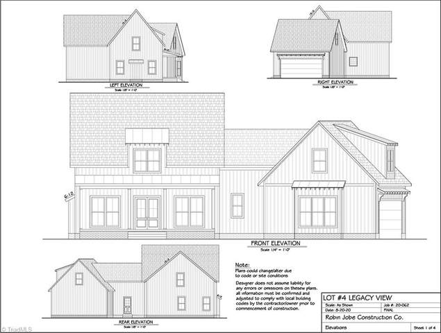 3675 Tot Hill Farm Road, Asheboro, NC 27205 (MLS #005087) :: Berkshire Hathaway HomeServices Carolinas Realty