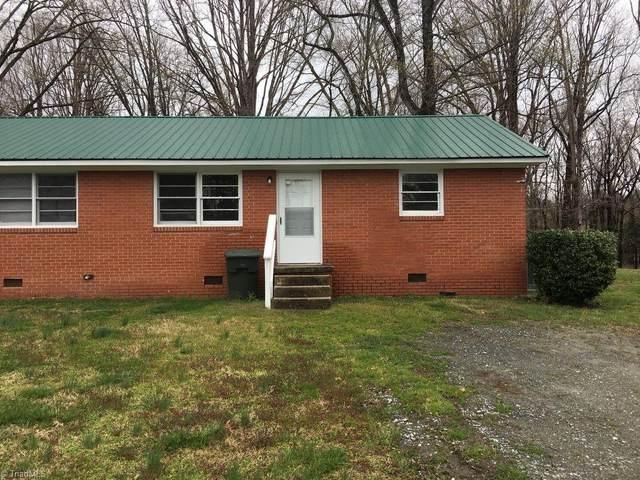 1701 Alexsandria Road, Greensboro, NC 27405 (MLS #005157) :: Berkshire Hathaway HomeServices Carolinas Realty