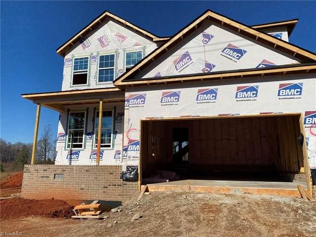 1930 Payne Road, Graham, NC 27253 (MLS #005260) :: Berkshire Hathaway HomeServices Carolinas Realty