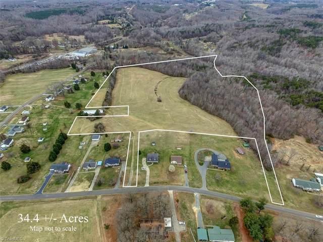 00 Mark Road, Reidsville, NC 27320 (MLS #005268) :: Berkshire Hathaway HomeServices Carolinas Realty