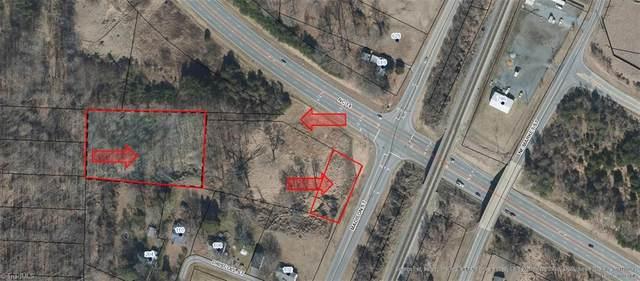 611 Nc Highway 14, Reidsville, NC 27320 (MLS #005329) :: Berkshire Hathaway HomeServices Carolinas Realty