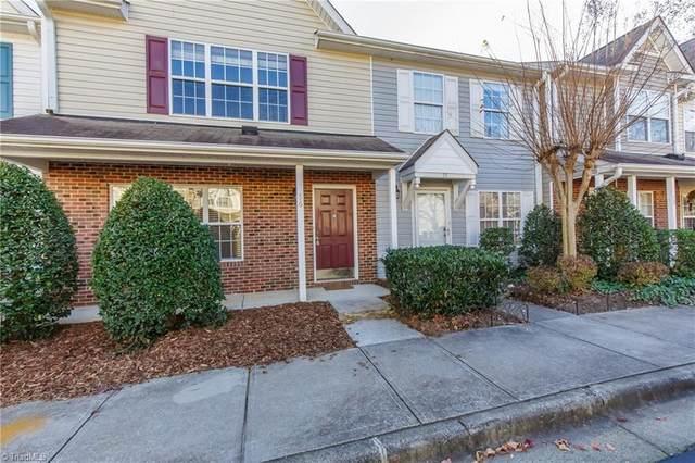 56 Tannenbaum Circle, Greensboro, NC 27410 (MLS #1005509) :: Berkshire Hathaway HomeServices Carolinas Realty