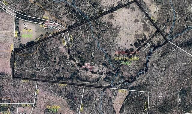 1245 Hunter Road, Pilot Mountain, NC 27041 (MLS #1005550) :: Berkshire Hathaway HomeServices Carolinas Realty