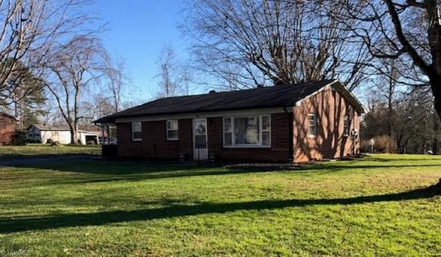 400 John Mcgrady Road, North Wilkesboro, NC 28659 (MLS #1005552) :: Ward & Ward Properties, LLC