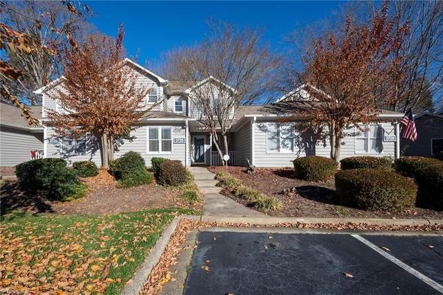 3726 Wayfarer Drive, Greensboro, NC 27410 (MLS #1005562) :: Berkshire Hathaway HomeServices Carolinas Realty
