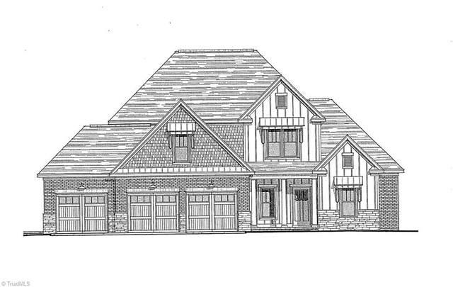 5392 Summer Hill Lane, Winston Salem, NC 27106 (MLS #1005566) :: Ward & Ward Properties, LLC