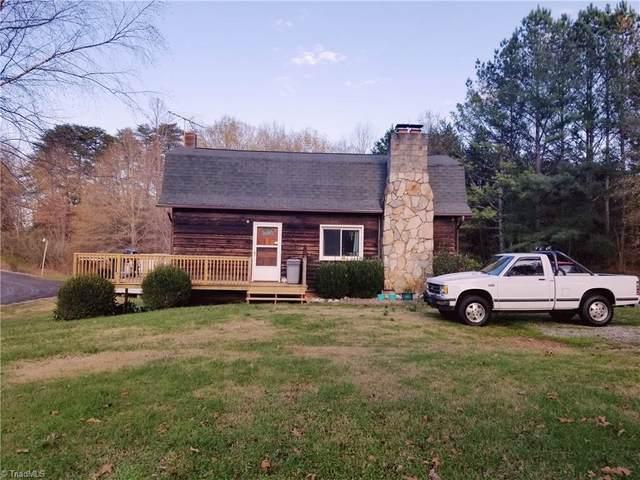 531 Old Us Highway 52 S, Mount Airy, NC 27030 (MLS #1005587) :: Ward & Ward Properties, LLC