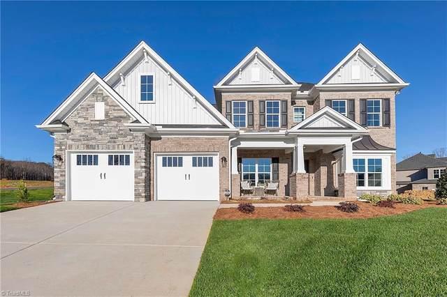 2647 Firefly Road, Winston Salem, NC 27106 (MLS #1005621) :: Berkshire Hathaway HomeServices Carolinas Realty