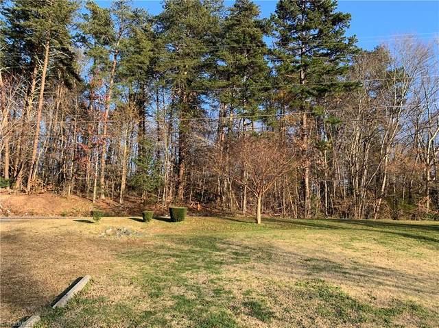 0 Burnette Drive, Winston Salem, NC 27105 (MLS #1005708) :: Berkshire Hathaway HomeServices Carolinas Realty