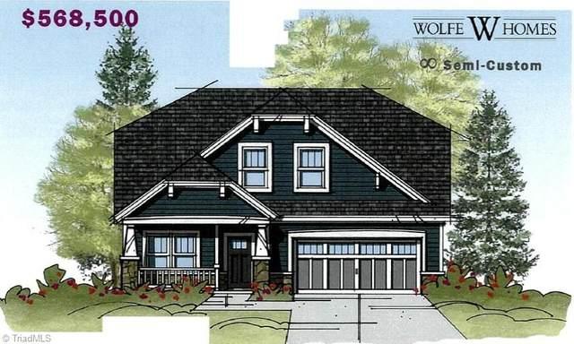 1504 Independence Road, Greensboro, NC 27408 (MLS #1005754) :: Berkshire Hathaway HomeServices Carolinas Realty
