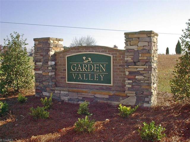 6700 Garden Valley Court, Pleasant Garden, NC 27313 (MLS #1005906) :: Berkshire Hathaway HomeServices Carolinas Realty