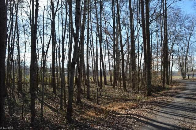 00 K Fork Road, Madison, NC 27025 (MLS #1005933) :: Berkshire Hathaway HomeServices Carolinas Realty