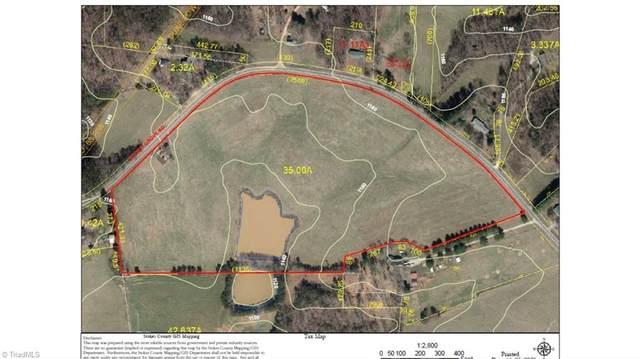 0 Locust Grove Road, Westfield, NC 27053 (MLS #1006073) :: Greta Frye & Associates   KW Realty Elite