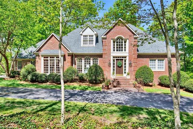 403 Cascade Drive, High Point, NC 27265 (#1006182) :: Mossy Oak Properties Land and Luxury