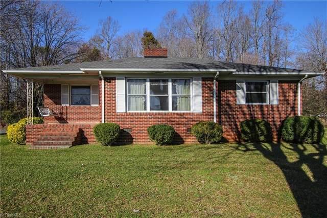 416 N Patton Avenue, Asheboro, NC 27203 (MLS #1006242) :: Berkshire Hathaway HomeServices Carolinas Realty