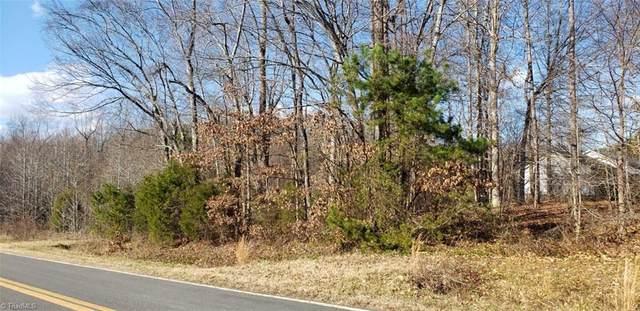 Lot 1 Carters Ridge Road, Advance, NC 27006 (MLS #1006339) :: Ward & Ward Properties, LLC