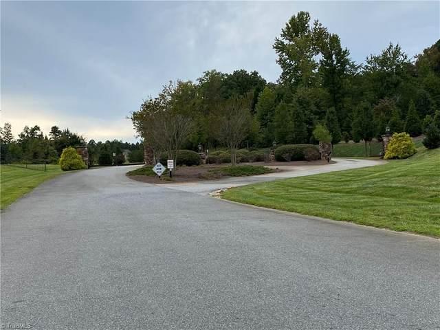 471 Sunset Pointe Drive 1579 Sunset Poi, Salisbury, NC 28146 (MLS #1006740) :: Berkshire Hathaway HomeServices Carolinas Realty