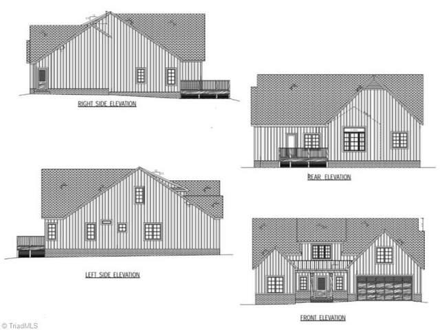 151 Edgewater Court, Mocksville, NC 27028 (MLS #1006747) :: Berkshire Hathaway HomeServices Carolinas Realty