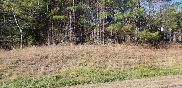 185 Carters Ridge Road, Advance, NC 27006 (MLS #1006754) :: Ward & Ward Properties, LLC