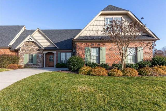 2902 Kippenshire Lane, High Point, NC 27262 (MLS #1006888) :: Berkshire Hathaway HomeServices Carolinas Realty