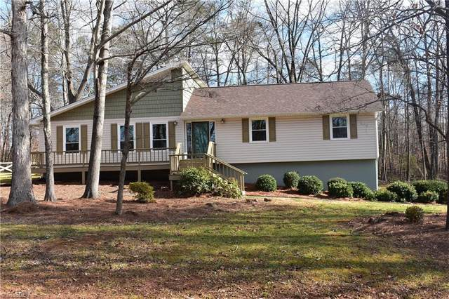 5147 Cobblestone Road, Winston Salem, NC 27106 (MLS #1007001) :: Berkshire Hathaway HomeServices Carolinas Realty