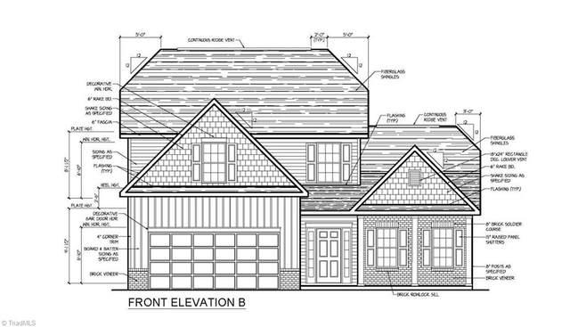 8623 Stone Valley Drive, Clemmons, NC 27012 (MLS #1007040) :: Greta Frye & Associates | KW Realty Elite