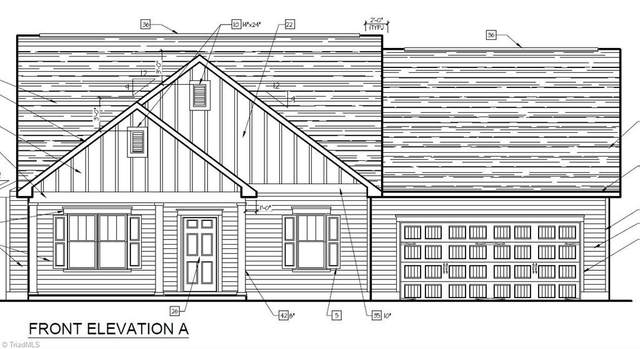 8611 Stone Valley Drive, Clemmons, NC 27012 (MLS #1007050) :: Greta Frye & Associates | KW Realty Elite