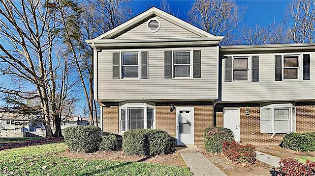 4237 Baylor Street, Greensboro, NC 27455 (#1007129) :: Mossy Oak Properties Land and Luxury