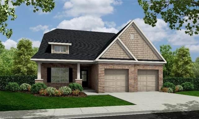 749 Gibb Street, Winston Salem, NC 27106 (MLS #1007413) :: Ward & Ward Properties, LLC