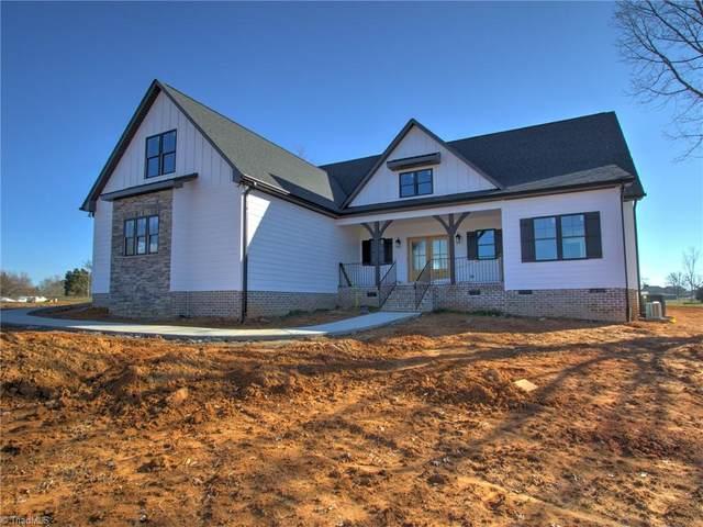 8403 Peony Drive, Stokesdale, NC 27357 (MLS #1007509) :: Berkshire Hathaway HomeServices Carolinas Realty