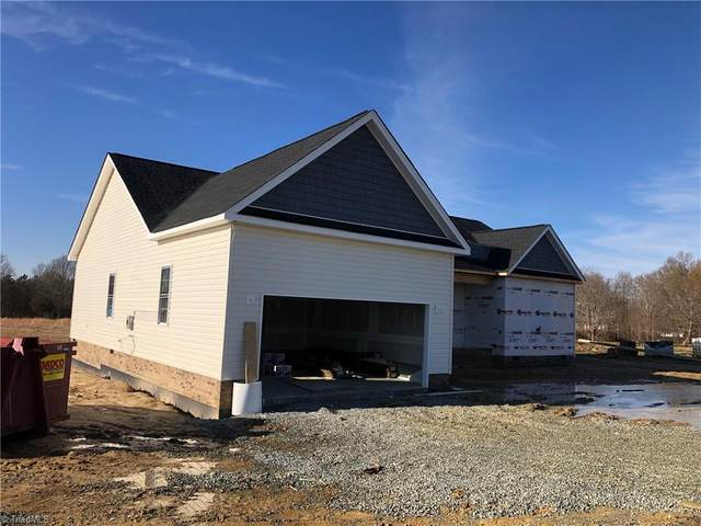 2717 Eagles Roost Trail, Burlington, NC 27215 (MLS #1007626) :: Berkshire Hathaway HomeServices Carolinas Realty