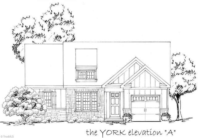 Lot 13 Fernwood Drive, Yadkinville, NC 27055 (#1007629) :: Mossy Oak Properties Land and Luxury